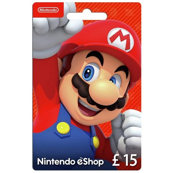 Nintendo Currency & Subscriptions