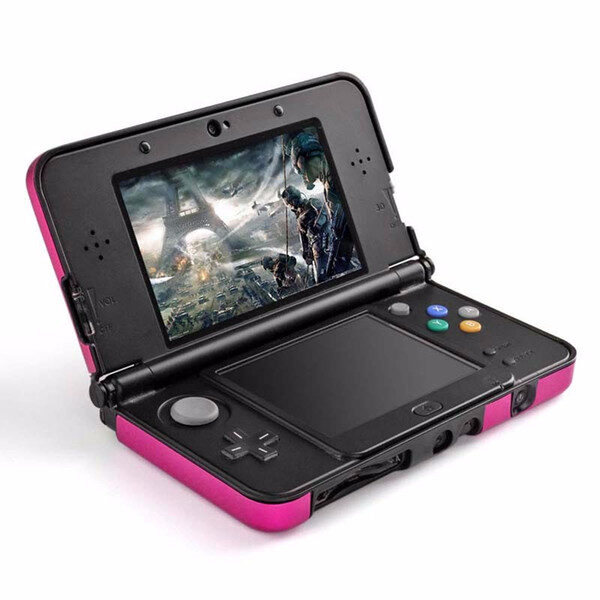 New 3DS Accessories