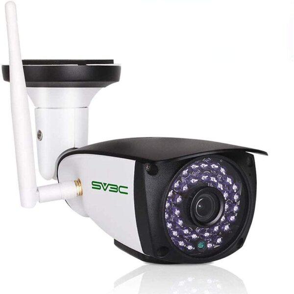 5MP WiFi IP Camera Outdoor