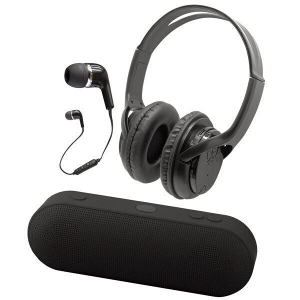 Audio and Speaker Deals